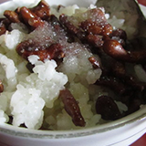 Steamed Rice Juema